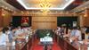 Bộ Y tế sẵn sàng tập trung nguồn lực hỗ trợ Bắc Giang phòng, chống dịch