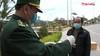 BĐBP tỉnh Quảng Trị tăng cường lực lượng tuần tra phòng, chống dịch bệnh Covid - 19