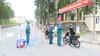 Vĩnh Phúc: Cách ly xã hội toàn thành phố Vĩnh Yên