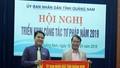 Huyện Đại Lộc: điểm sáng của Tư pháp Quảng Nam