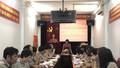 Thứ trưởng Đặng Hoàng Oanh mong Thi hành án dân sự TP Hải Phòng sẽ bứt phá