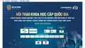 Những vấn đề pháp lý đặt ra cho việc xây dựng, hoàn thiện hệ thống pháp luật Việt nam thời 4.0
