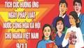 Hà Nam Ban hành Kế hoạch tổ chức Ngày Pháp luật năm 2019