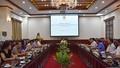 Bộ Tư pháp gặp mặt tri ân nhân kỷ niệm 72 năm Ngày Thương binh - Liệt sỹ