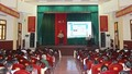 Hội nghị tập huấn nội dung cơ bản của Công ước quốc tế và pháp luật Việt Nam về chống tra tấn
