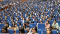 Đại học Luật Hà Nội tổ chức nói chuyện về đạo đức nghề Luật
