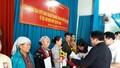 Trao quyết định nhập quốc tịch Việt Nam cho người Lào di cư tự do và kết hôn không giá thú tại tỉnh Thanh Hóa