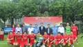 Học viện Tư pháp tổ chức giải bóng đá giao hữu mở rộng lần 2