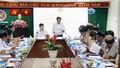 Thành phố Hồ Chí Minh: Cần nhiều biện pháp hỗ trợ Thi hành án