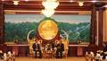 Bộ trưởng Lê Thành Long tiếp kiến Tổng Bí thư, Chủ tịch nước CHDCND Lào