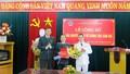 Thái Nguyên: Chánh Văn phòng Cục làm Phó Cục trưởng Thi hành án dân sự