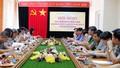"""Chi bộ Cục Thi hành án dân sự tỉnh Vĩnh Phúc sẵn sàng cho """"Sự kiện chính trị trọng đại"""""""