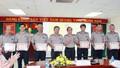 TP Hồ Chí Minh tập trung thi hành các vụ án kinh tế, tham nhũng