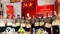 Phú Yên: Hội nghị điển hình tiên tiến công tác thi hành án dân sự giai đoạn 2015-2020