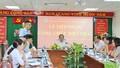 Cục Thi hành án dân sự thành phố HCM tiếp nhận Công chức biệt phái