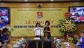 """Trao giải Cuộc thi """"Sáng mãi truyền thống 75 năm ngành Tư pháp Việt Nam"""""""