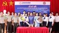 Cục THADS tỉnh Cao Bằng ký Quy chế phối hợp với Ngân hàng