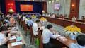 Cà Mau: 2203 đại biểu dự Hội nghị trực tuyến triển khai văn bản pháp luật