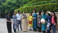 Công đoàn Bộ Tư pháp sinh hoạt chuyên đề tại Khu di tích Đền Hùng