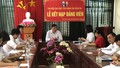 Thái Nguyên: Kiểm tra toàn diện tại Chi cục Thi hành án dân sự thị xã Phổ Yên