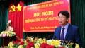 Thứ trưởng Nguyễn Thanh Tịnh dự Hội nghị triển khai công tác Tư pháp năm 2021 Bà Rịa – Vũng Tàu.