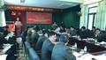 Lai Châu: Tập trung chỉ đạo công tác phân loại án