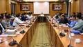 Bộ Tư pháp dự Hội nghị trực tuyến toàn quốc Nghị quyết Đại hội XIII của Đảng