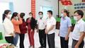 Bộ trưởng Lê Thành Long tiếp xúc cử tri xã Vĩnh Hòa, huyện U Minh Thượng