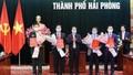 Hải Phòng chỉ định 4 ủy viên Ban Chấp hành Đảng bộ TP nhiệm kỳ 2015-2020