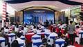 Hải Phòng: Khánh thành Dự án xây dựng chung cư HH4 Đồng Quốc Bình