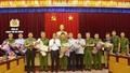 Hải Phòng khen thưởng chiến công triệt phá hai chuyên án ma tuý lớn