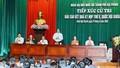 Thủ tướng Chính phủ Nguyễn Xuân Phúc tiếp xúc cử tri tại quận Ngô Quyền, Hải Phòng