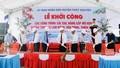 Hải Phòng cải tạo, nâng cấp 2 tuyến đường trục liên xã tại huyện Thuỷ Nguyên