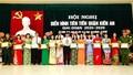 Quận Kiến An (Hải Phòng)tổ chức hội nghị điển hình tiên tiến giai đoạn 2020-2025