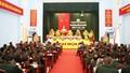 Đại hội Đảng bộ Bộ đội Biên phòng thành phố Hải Phòng: Giữ vững, ổn định trật tự khu vực biên giới biển, đảo