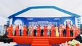 Khai trương Bệnh viện đa khoa quốc tế Hải Phòng-Vĩnh Bảo và khánh thành công viên sông Chanh Dương