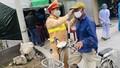 Từ ngày 6/8, người dân Hải Phòng không đeo khẩu trang sẽ bị phạt
