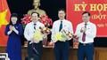 Huyện Tiên Lãng (Hải Phòng) bầu bổ sung chức danh Phó Chủ tịch UBND huyện