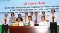 Vietcombank chi nhánh Hải Phòng ký kết thỏa thuận hợp tác chiến lược toàn diện trị giá 3 tỷ đồng