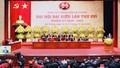 Uỷ viên Bộ Chính trị, Thủ tướng Chính phủ Nguyễn Xuân Phúc dự Đại hội Đảng bộ thành phố Hải Phòng