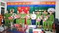Hải Phòng: Khen thưởng các đơn vị triệt phá ổ nhóm cắt dây điện chiếu sáng trong sân bay Cát Bi