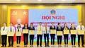 Toà án nhân dân TP Hải Phòng khen thưởng cá nhân, tập thể xuất sắc năm 2020