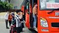 Hải Phòng: Vận động người dân sử dụng phương tiện giao thông công cộng trong dịp Tết và Lễ hội Xuân