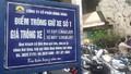 """Bãi gửi xe của Công ty Cổ phần Đồng Xuân """" móc túi"""" người dân?"""