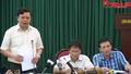 """Thành ủy Hà Nội đề nghị làm rõ sai phạm ở xã """"trả lương cho nông dân"""""""
