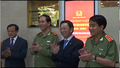 Khánh thành Hội trường Công an Thành phố Hà Nội chào mừng ngày Giải phóng Thủ đô