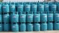 Giá Gas tăng 17.000 đồng/ bình 12kg
