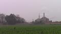 Lò gạch thủ công ngang nhiên phun khói giữa Hà Nội