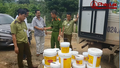 Sơn La: Phát hiện cơ sở kinh doanh số lượng lớn sơn KOVA giả