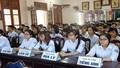 Hà Nội thắng lớn trong kỳ thi chọn học sinh giỏi quốc gia 2017